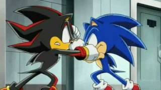 Seussical the Musical ~ Biggest Blame Fool ~ Sonic Style!