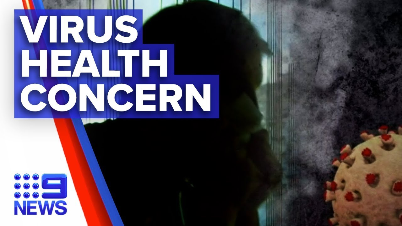 Coronavirus: Experts uncover how COVID-19 affects young people | Nine News Australia