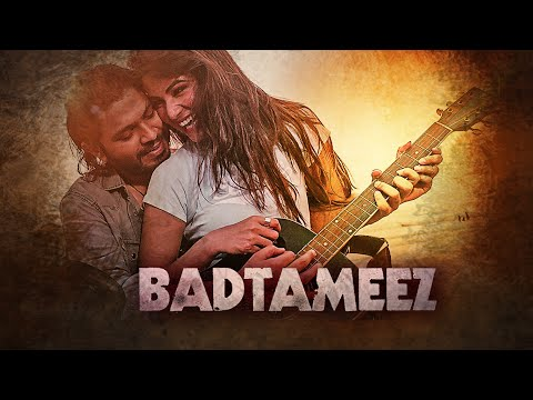 Ankit Tiwari : BADTAMEEZ Video Song | Sonal Chauhan | New Song 2016 | T-Series