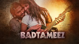 Ankit Tiwari : BADTAMEEZ Video Song | Sonal Chauhan | New Song 2016 | T-Series thumbnail