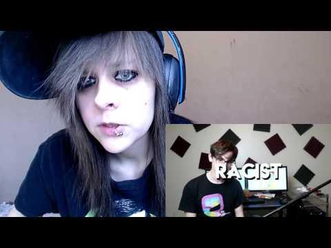 Content Cop - Tana Mongeau iDubbbz Reaction