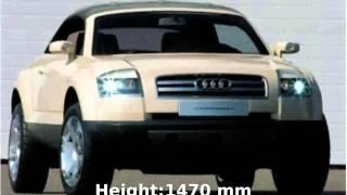 Audi Steppenwolf Videos