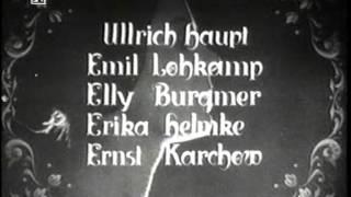 """Vorspann/Intro """"Träumerei  (D 1943)"""