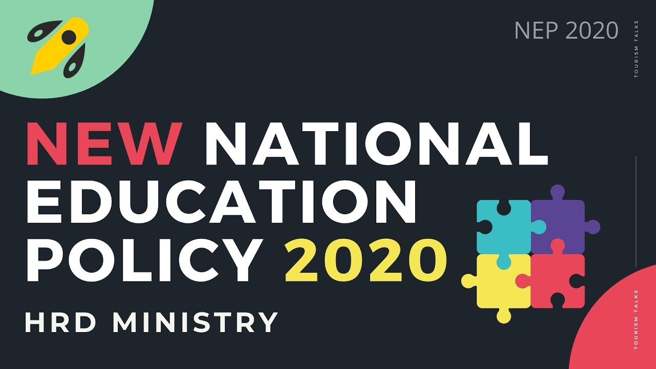 Download New Education Policy 2020 Highlights | All You Need to Know. Summary Tourism Talks