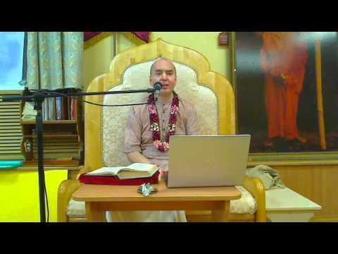 Шримад Бхагаватам 3.23.18-19 - Юга Аватара прабху