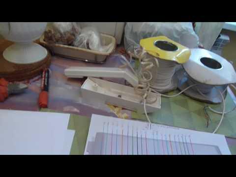 Как подключить трубку домофона в квартире четыре провода
