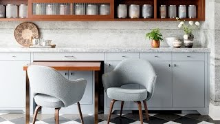 Interior Design – A Must-see Bright & Modern Kitchen Makeover