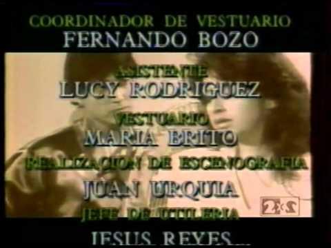 Реванш (La Revancha 1989)
