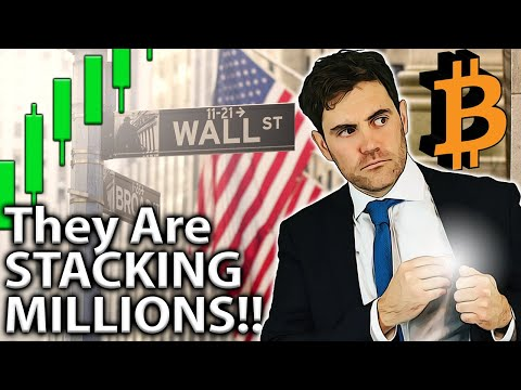 PayPal is Nothing: MILLIONS of Bitcoin Being Accumulated!!💸