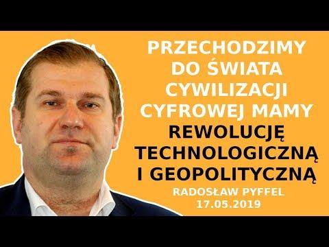 Pyffel: Prawdopodobnie rząd PiS dopuści Huawei i sieć 5G na polski rynek