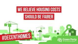 We believe housing costs should be fairer