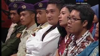 IKIP Veteran Semarang Dalam Prestasi Siswa TVRI Jawa Tengah (part 1)