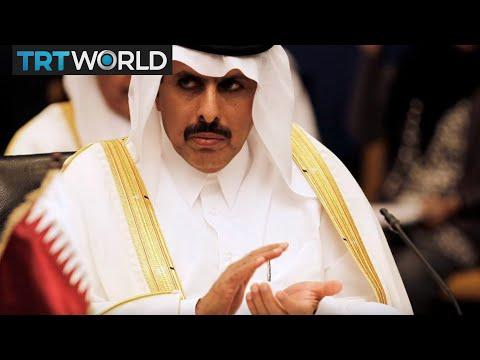 Money Talks: Qatar prepares for lawsuit against neighbours