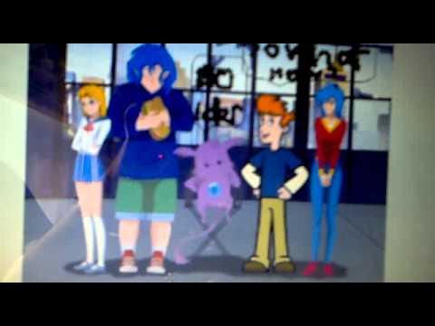 Kappa Mikey (2006– ) - Kappa Mikey Episode 9 – LilyMeow ...