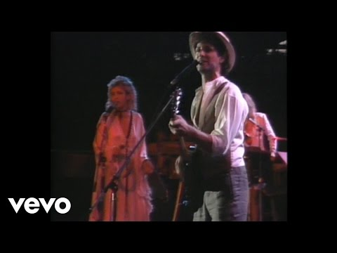 Fleetwood Mac - Second Hand News - Live 1982 US Festival