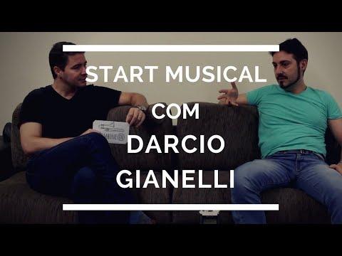 Start Musical com Darcio Gianelli