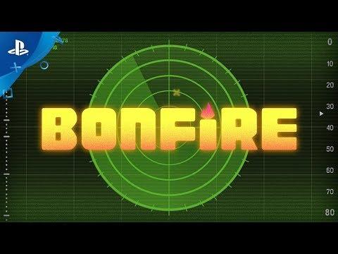 Bonfire - Gameplay Trailer | PS4, PS VR