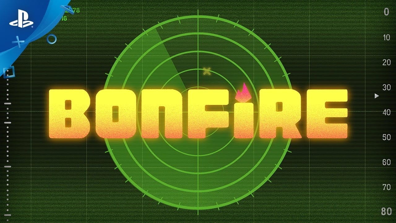 Bonfire - Gameplay Trailer | PS4, PS VR