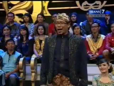 Harlem Shake Versi OVJ (Indonesia Comedy)