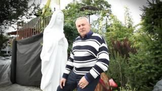 видео Изготовление скульптуры Божьей Матери