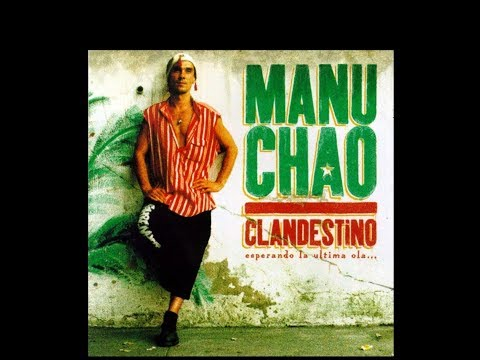 LEARN FRENCH WITH MUSIC - FRENCH SONG : Manu Chao