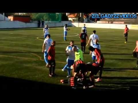 CANELAS 2010 equipo al que nadie quiere enfrentar