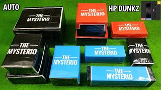 WOW!!! DPT HP PLUS KAMERA!!! UNBOXING THE MISTERIO || MISTERI BOX MANTUL SRUNTUL