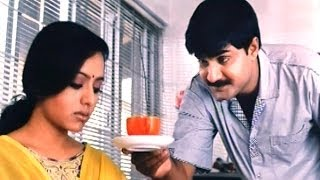 Naa Manasista Raa Scene - Nandini Asking For Love To Shankar - Srikanth, Soundarya, Richa