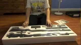 Sniper Rifle M14 Airsoft Gun