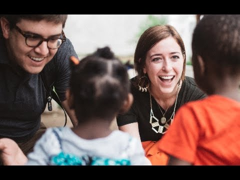 Congo Adoption Video - The Archibald Project