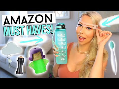 ALL TIME BEST AMAZON PRODUCTS UNDER $10!!
