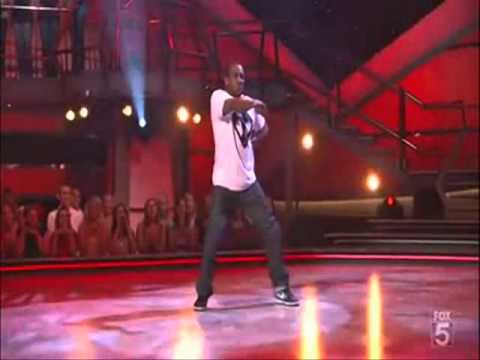 "SYTYCD Stephen ""Twitch"" Boss solos"
