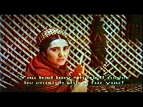 "Turkmen Film ""Nevestka"" (1971)_with English subtitles"