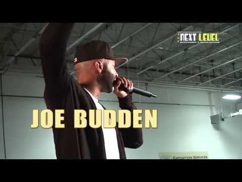 """Joe Budden Performs"""" Focus"""" Live at The Hi-Life Car and Fashion Show"""