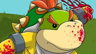 Super Smash Bros Wii U - Daithi vs Lui vs Delirious vs Basically! thumbnail