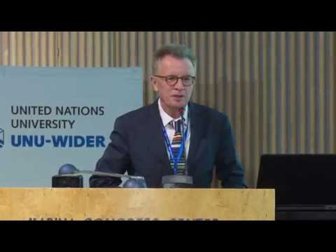 Poverty: What Next? - 30th Anniversary Conference