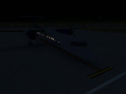 Infinite Flight: Delhi to Kathmandu: Bulba Pilot