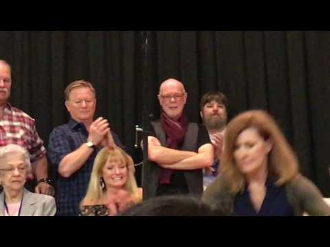The Waltons 45th Reunion Cast Introductions