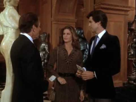 The Parting Glass - Remington Steele