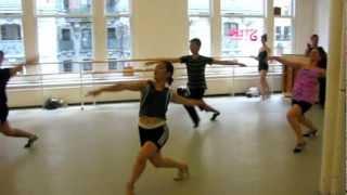 vuclip Broadway Dance styles, NYC: @Chris_Liddell