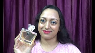GUESS SEDUCTIVE Perfume Review