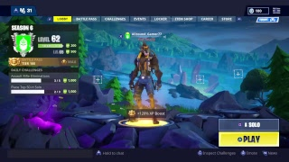 fortnite new update food fight and more (UPDATE 6.3)