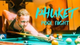PHUKET POOL NIGHT! - THAILAND S02 E03