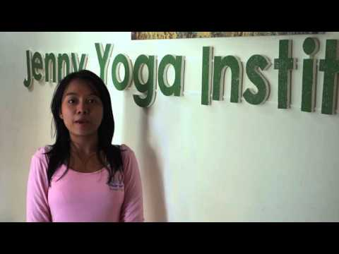 Spiritual Yoga Alliance testimonials with Jenny yoga