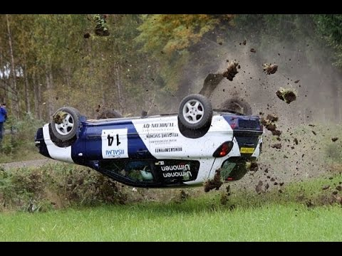 best compilation of rally crashes 2015 fail crash brutal awesome hq extreme youtube. Black Bedroom Furniture Sets. Home Design Ideas