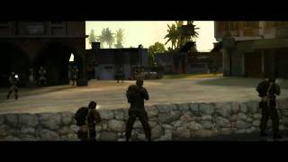 Battlefield Play4Free Oman Trailer