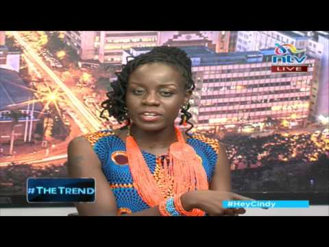 #theTrend: Toto Afrique band, juggling school and a music career