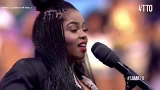 SAMA AWARDS 2018| South African Music Awards| Red Carpet| Thabile Takes Over| Episode 6| #SAMA24