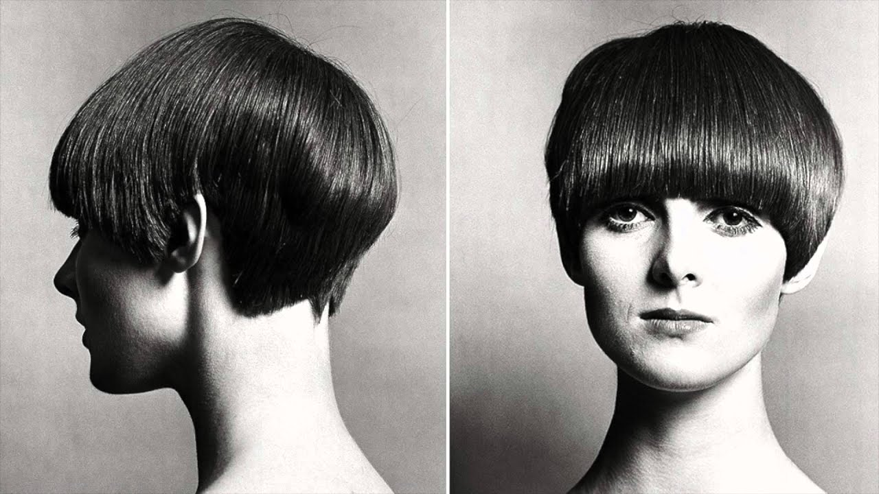 Awesome Vidal Sassoon Hairstyles Hairstyle Ideas