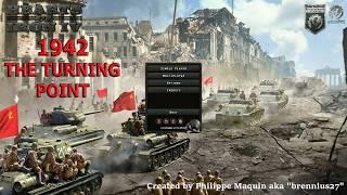 1942 Operacja Fall Blau | Rush